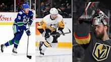 A way, way too early analysis of players thriving after NHL Trade Deadline