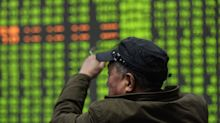 Central bank boost sees Chinese stocks recover coronavirus losses