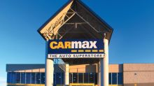 CarMax Looks Toward E-Commerce for Growth