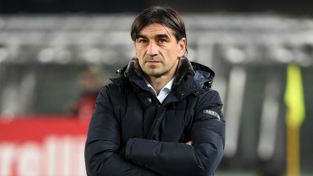 """Esonerato Mandorlini, ufficiale il ritorno di Juric al Genoa: """"Un privilegio"""""""