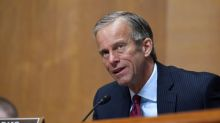 Fed nominee Shelton doesn't yet have Senate support, Thune says