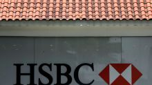 HSBC to invest $15-17 billion by 2020 in push for growth