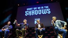 What We Do in the Shadows TV series premieres first episode at New York Comic Con