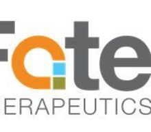 Fate Therapeutics to Host Virtual Event at the 2020 ASH Annual Meeting