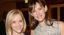 Jennifer Garner relives marching band days in LOL birthday tribute to Reese Witherspoon