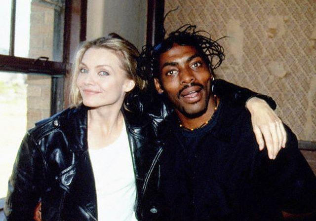 'Gangsta's Paradise' at 25: Coolio talks 'great white hope' movie clichés, Weird Al feud, and performing with Michelle Pfeiffer, Stevie Wonder and Howard Stern