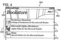 Microsoft patents apps that let you buy things, Ballmer to go on licensing spree?