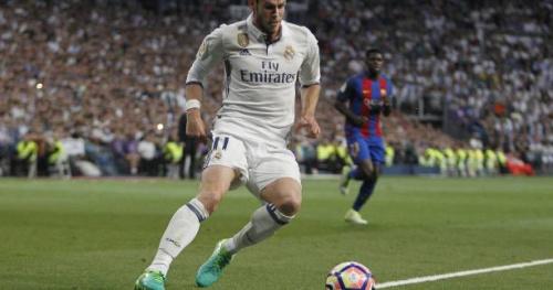 Foot - ESP - Real - Real Madrid : Gareth Bale et Pepe encore absents contre le Séville FC