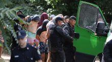 Crimen en Villa Gesell: otro revés judicial para los acusados, que continuarán presos