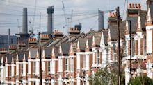Value of UK property market falls £26.9bn as house prices stagnate