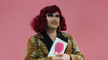 'So much of the queer experience is spent spinning': Read an exclusive extract from Crystal Rasmussen's Diary of a Drag Queen