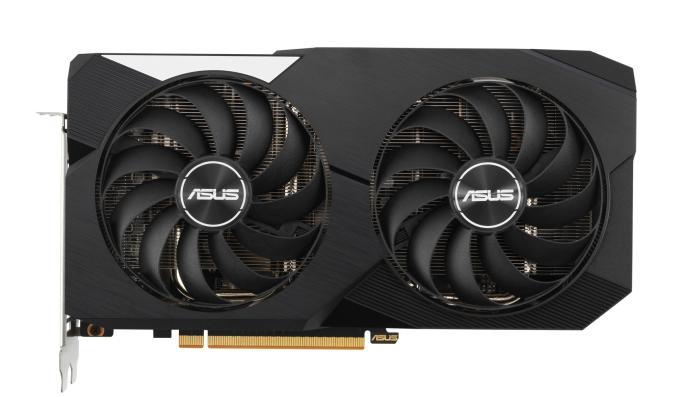 ASUS AMD Radeon RX6600