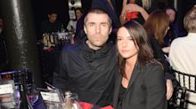 'I'm not getting married with a mask on': Liam Gallagher postpones wedding until next year