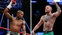 Mayweather vs McGregor: why is it happening?