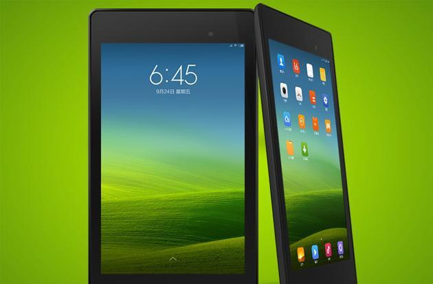 Xiaomi launches MIUI for tablets, new Nexus 7 gets first dibs (Update: WiFi version only)