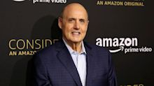 Jeffrey Tambor quits Transparent following sexual harassment allegations