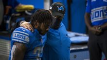 NFL Week 1 betting roundup: D'Andre Swift's drop, Lions' choke job ruins $175K wager