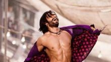 4 years of Goliyon Ki Raasleela Ram Leela: Ranveer Singh shares oh-so-hot picture from the sets