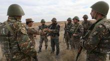 Haut-Karabakh : les combats se poursuivent malgré la nouvelle trêve annoncée par les États-Unis