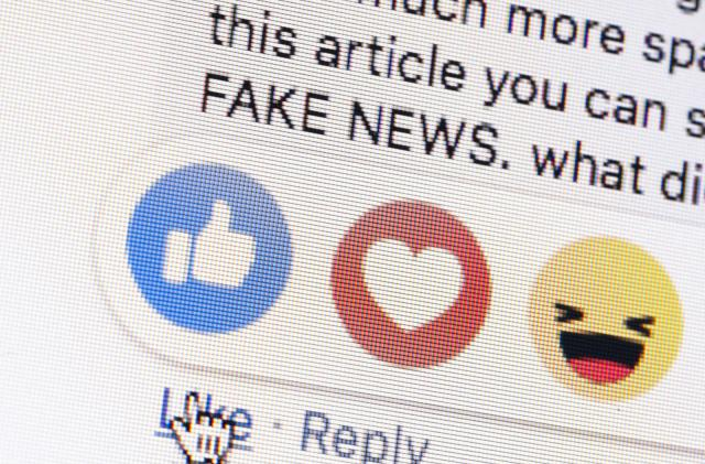 BBC, tech giants will fight fake news with an 'early warning system'