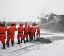 China coal mine disaster kills 32: Xinhua