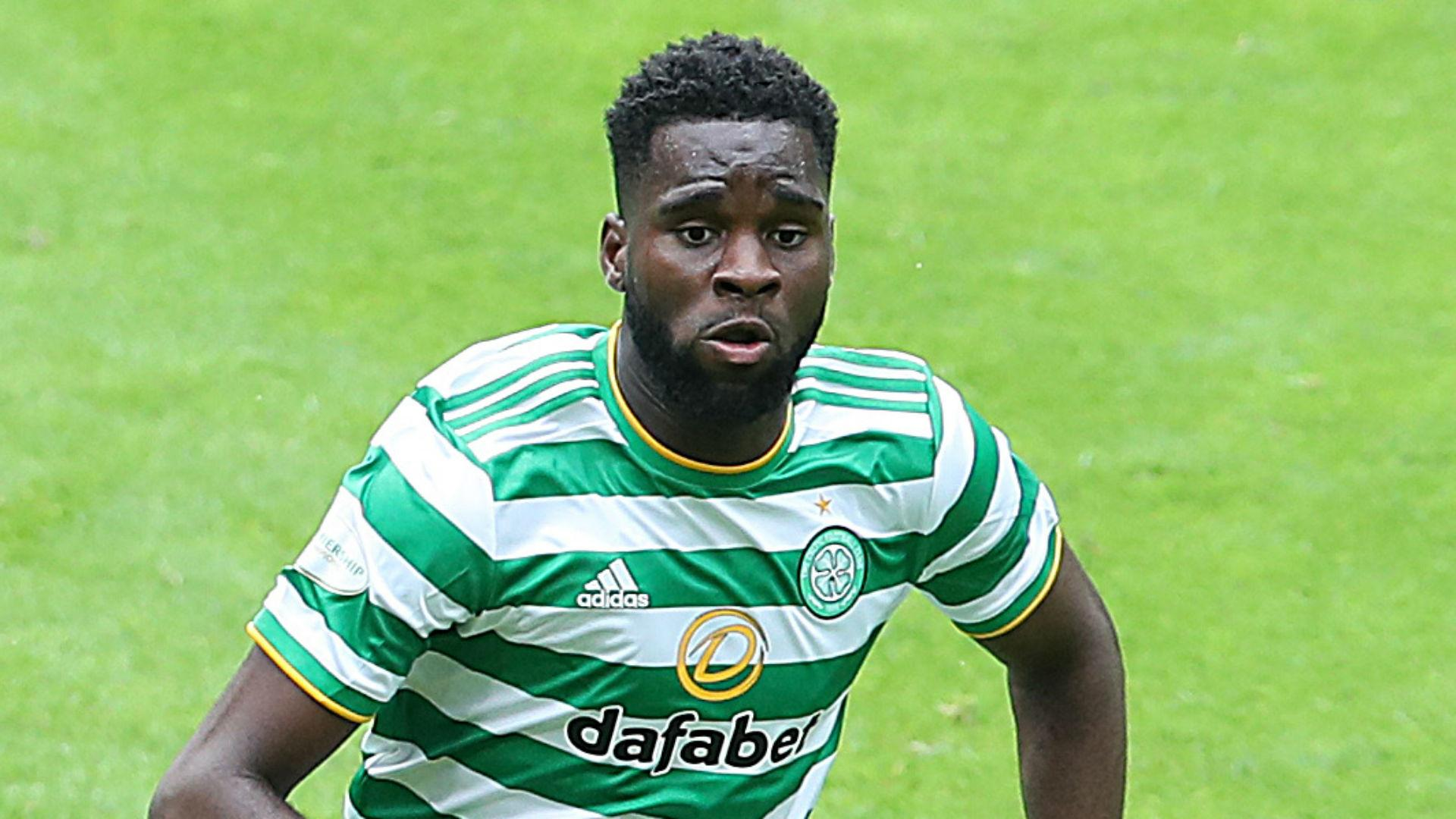 'Leicester or Leeds more likely for Edouard than Arsenal' – Nicholas not expecting Gunners to land Celtic striker