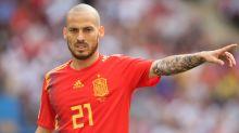 Real Sociedad's new signing David Silva tests positive for COVID-19