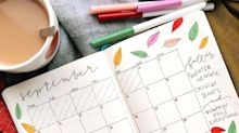 9 of the best agendas and planners to keep you organized in style