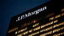 Why JPMorgan's Long Outperformance Streak May Be Over