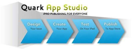 Quark will host iPad publishing seminars