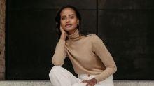 Vom Model zur Gründerin: So sieht das Leben von Sara Nuru heute aus