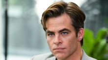 Chris Pine to Star in 'The Saint' Reboot for Paramount (EXCLUSIVE)