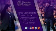 Premier League, Champions League and FA Cup: Yahoo Sport writers predict how the season ends