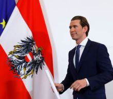 Austria's Kurz hopes to sidestep scandal to stay in power