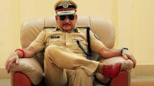Ex-DGP Gupteshwar Pandey Takes VRS, 'Robinhood Of Bihar' Song Follows Poll Speculations