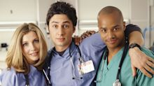 Scrubs star wants the cast to reunite for a reading