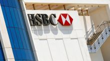 U.S. fines HSBC $175 million for lax forex trading oversight