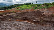 A Brazilian Town Has Been Covered in Sludge for One Year