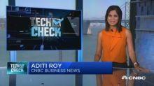 CNBC Tech Check Evening Edition: September 21, 2018