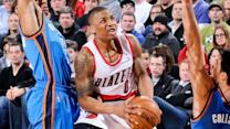 2012-13 Blazers Top 10 Plays