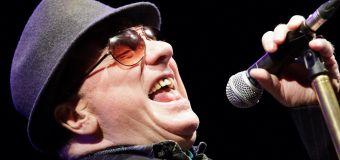 Van Morrison plans to challenge Northern Ireland's live music ban in court