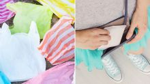 'Hidden' plastic in everyday item equivalent to four shopping bags