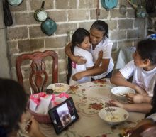 Children of undocumented Mexicans retrace parents' steps in reverse