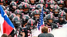 75 Texas Tech players have tested positive for COVID-19 since June