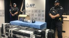 Pair linked to $13.5m ice haul get bail