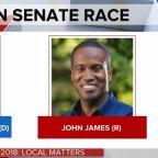 Michigan Senate candidates face off in debates before midterms