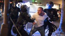 Oregon's 'Unified' Plan to End Portland Unrest Isn't Unified at All
