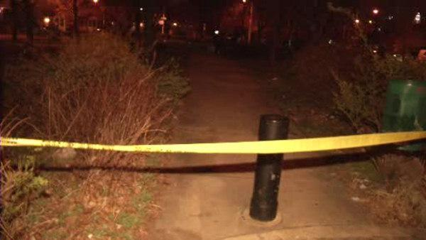 Man stabbed to death in North Philadelphia park