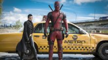 Deadpool named 'most pirated' movie of 2016