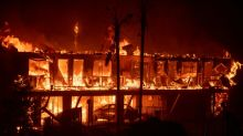 PG&E agrees to $13.5 billion payout for deadly California fires